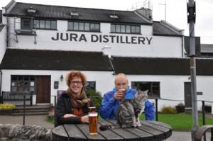 Jura beer