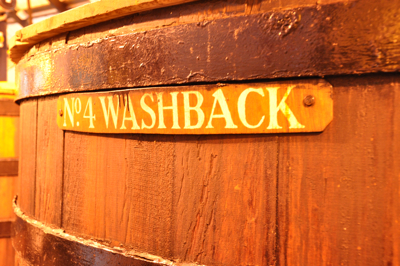 bowmore-washback